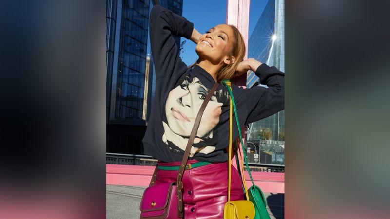 #JLoSuperBowlChallenge, el reto de Jennifer Lopez que rompe redes sociales