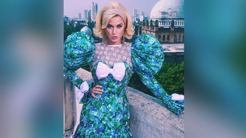 Katy Perry revela que será parte de nueva temporada de 'American Idol'