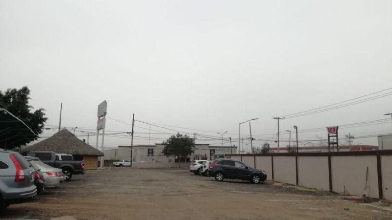 Las condiciones de lluvias bajan para los próximas días en Sonora
