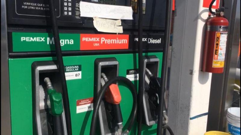 Precio de la gasolina en México hoy miércoles 22de enerodel 2020