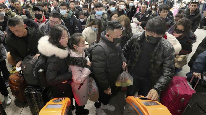 Kim Jong-un cierra las puertas de Corea del Norte ante amenaza de coronavirus