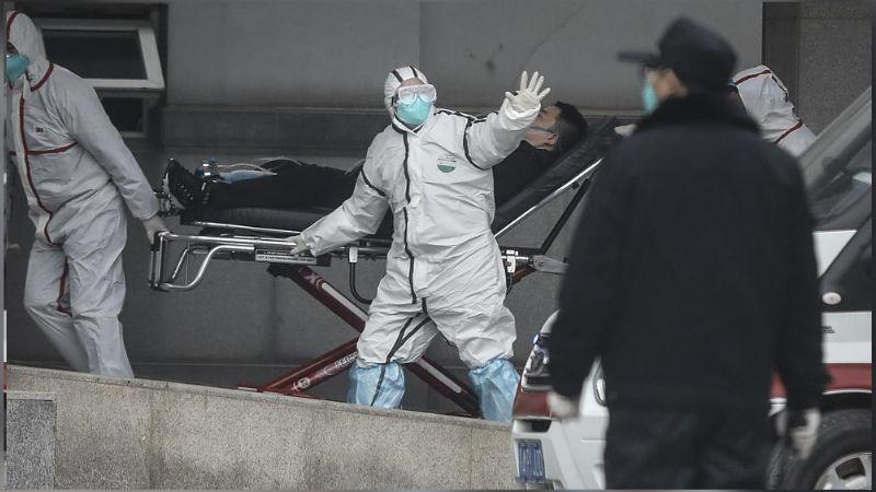 AMLO revela que hay dos posibles casos de coronavirus en México