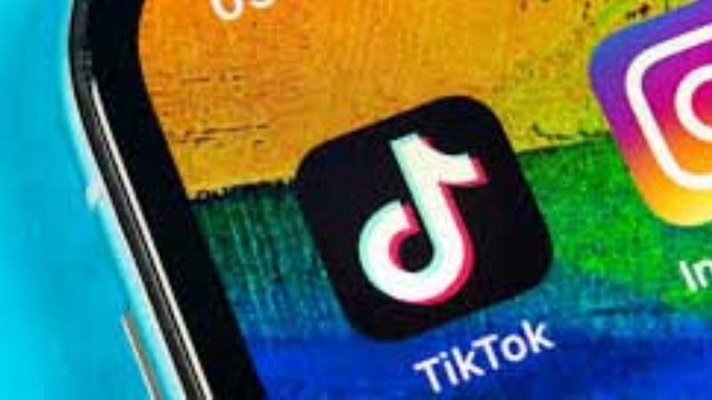 El peligroso nuevo reto de TikTok que bomberos piden a jóvenes evitar