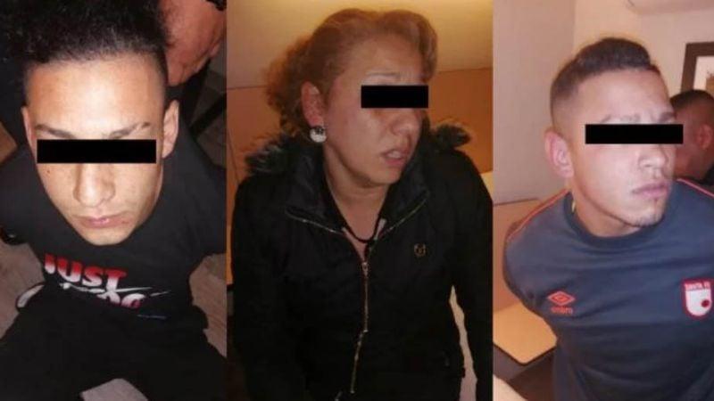 Policía de Tlalpan apoya a joven a recuperar a su madre secuestrada