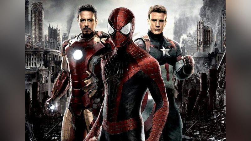 'Iron Man' se convierte en un muerto viviente en trailer de 'Marvel Zombies'