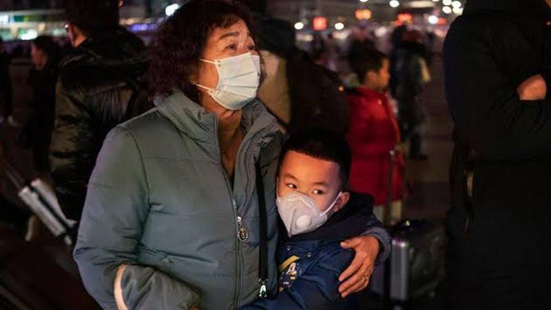 China: Prohíben salida de 11 millones de habitantes por brote de coronavirus