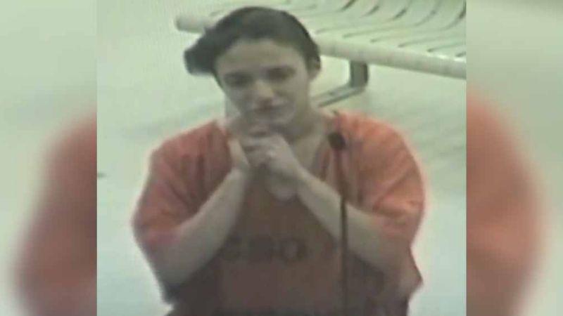 Atroz confesión: Mamá de Phoenix le cantó a sus hijos mientras los asfixiaba