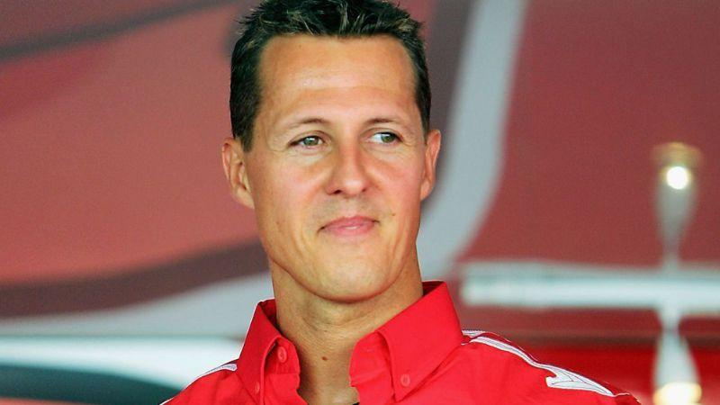 Esposa de Schumacher denuncia robo de fotos sobre su estado de salud