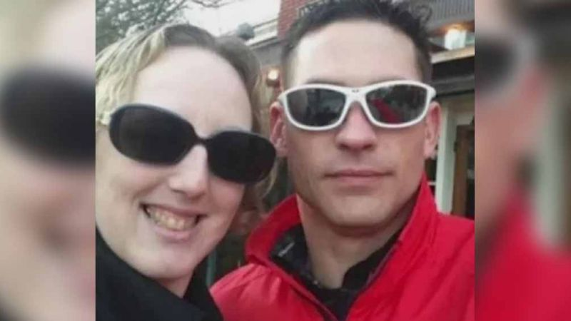 Mujer desaparecida sería asesinada por su esposo con sierra eléctrica