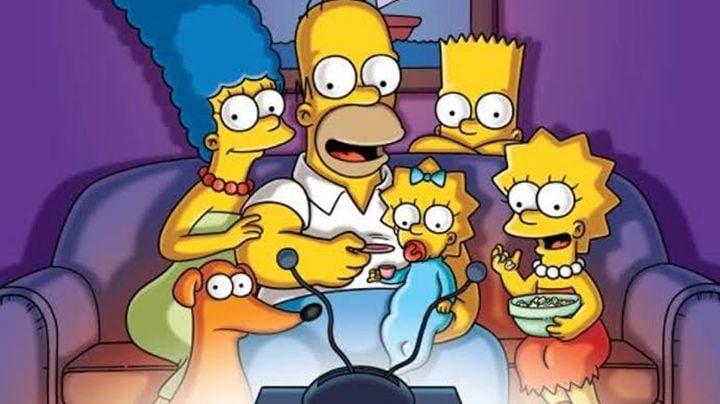 """""""Jebús"""": La curiosa manera de 'Homero' para pedir ayuda divina en 'Los Simpson'"""