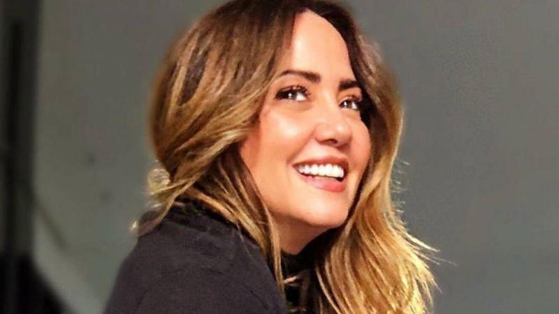 """""""A ella no le afecta..."""": Andrea Legarreta es víctima de memes por el coronavirus"""