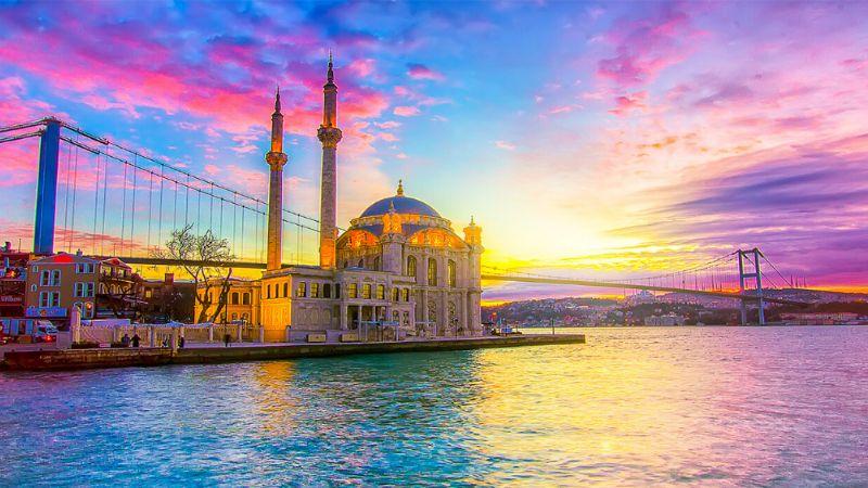 Turquía: todo lo que debemos saber para viajar al 'País de las Maravillas'