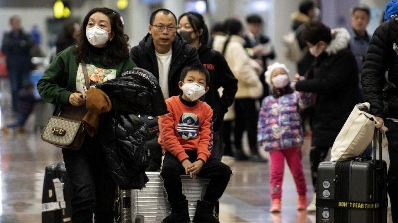 La OMS descarta emitir alerta de emergencia de salud por coronavirus