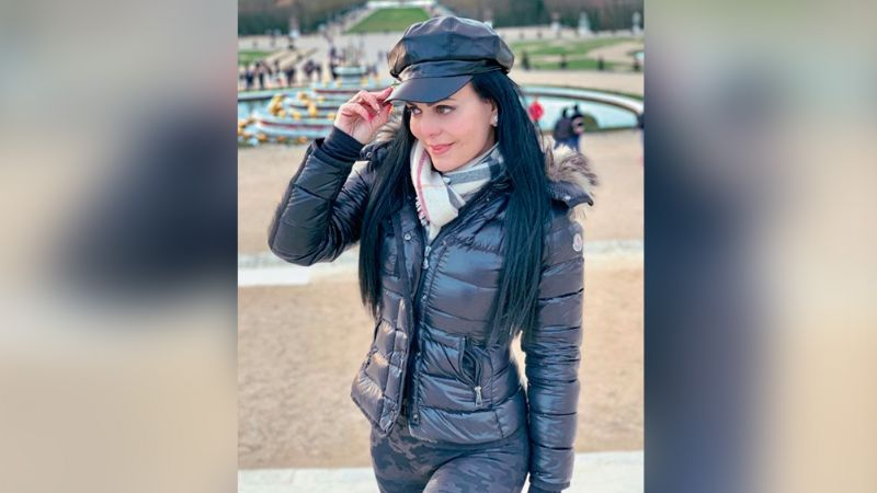 ¡Divina! Maribel Guardia conquista Bélgica al lucir apretado pantalón