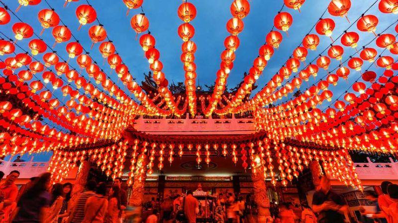Beijing cancela multitudinarios festejos de Año Nuevo por el coronavirus