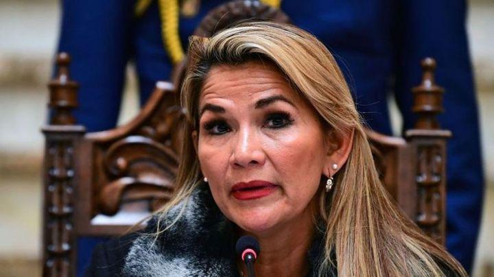 Expresidenta de Bolivia, Jeanine Áñez, acusa abusos y tortura durante su detención