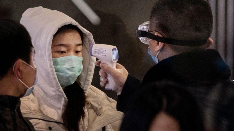 Científicos chinos revelan apariencia microscópica del mortal coronavirus