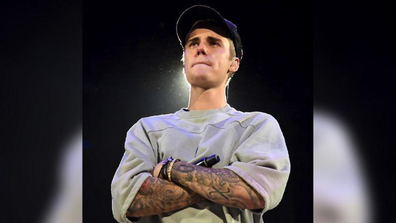 """""""No debo estar vivo"""": Justin Bieber recuerda su pasado y rompe en llanto"""