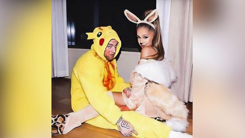 Ariana Grande habría compuesto 'I Can See', tema de 'Circles' con Mac Miller