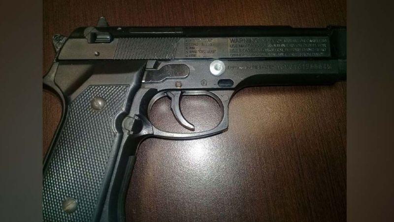 Con arma de juguete, niña amenaza a compañera en primaria de Tamaulipas