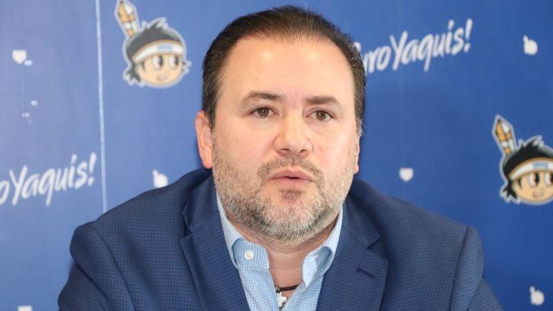 Directiva de Yaquis de Obregón se muestra contenta, pero no conforme