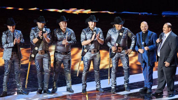 """Bronco cancela concierto repentinamente; la agrupación emite comunicado en redes: """"Una disculpa"""""""