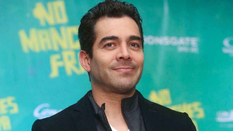Omar Chaparro se une al Dolly Parton Challenge gracias a una fanática suya