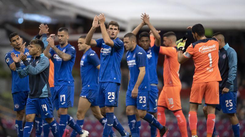 El Cruz Azul vuelve a la vida al conseguir su primer triunfo del Clausura 2020