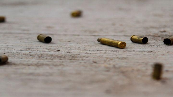FUERTE IMAGEN: Carlos, expresidario y distribuidor de drogas es finado en calles de Tepito
