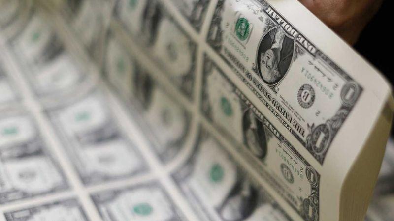 Al tipo de cambio actual, así amaneció el precio del dólar hoy 26 de enero