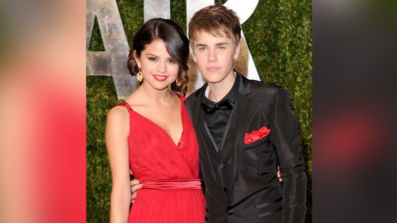Justin Bieber da detalles de cómo Selena Gomez perdió la virginidad con él