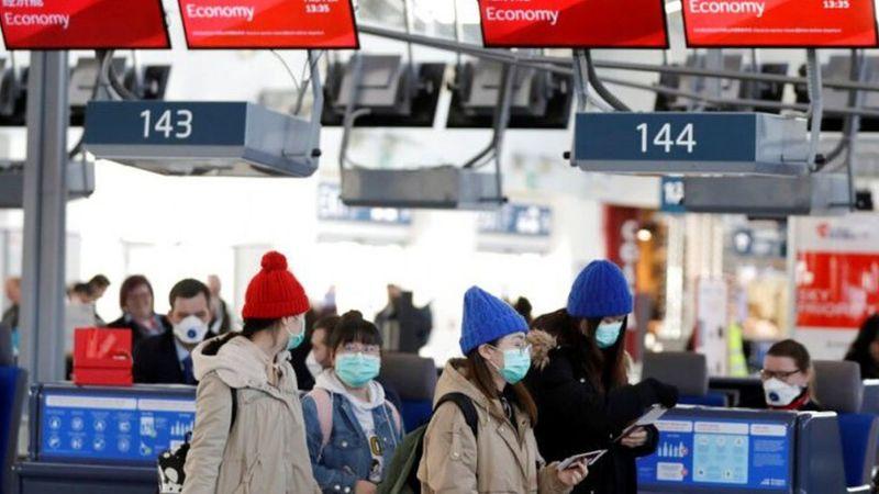 Coronavirus llega a Camboya; autoridades confirman primer caso