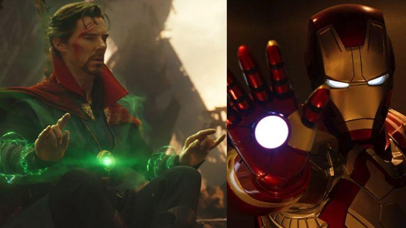 Marvel: La armadura de 'Iron Man' es entregada a este poderoso personaje
