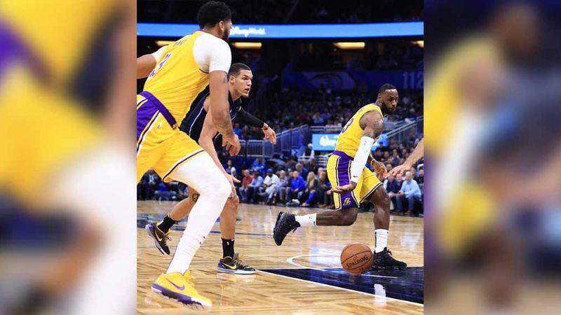 """Lakers posponen juego tras muerte de Kobe Bryant: """"Es un momento difícil"""""""