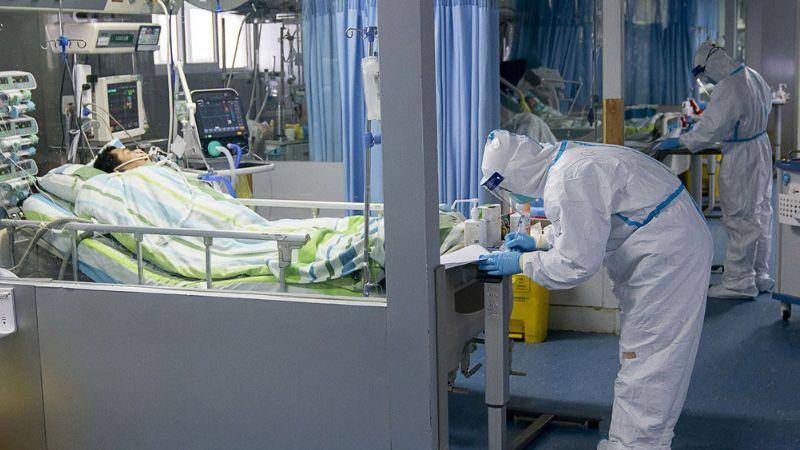 Cifra de muertos por coronavirus aumenta a 106 en China