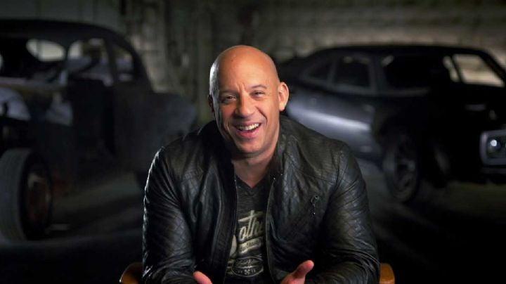 Desde los 'Latin AMAs': Vin Diesel confirma la fecha de regreso de 'Rápidos y Furiosos'