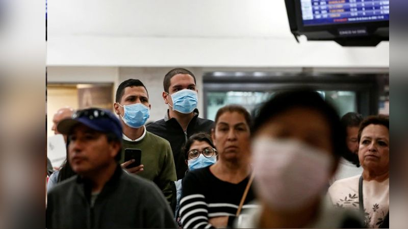 Sonora: Covid-19 cobra la vida 14 personas y contagia a otras 77 durante las últimas 24 horas