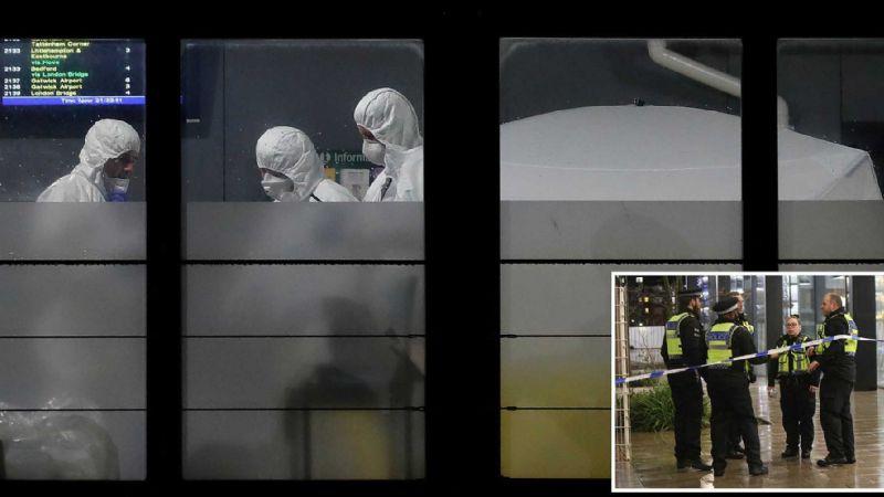 Joven de 16 años muere apuñalado en el metro; 40 segundos le tomó al asesino