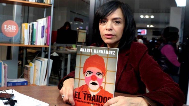 """Habrá otro 'Chapo' Guzmán pero nunca otro 'Mayo' Zambada"": Mujer periodista"
