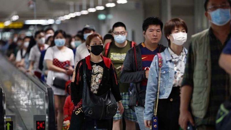 En cuestión de días, China construye un hospital exclusivo para el coronavirus