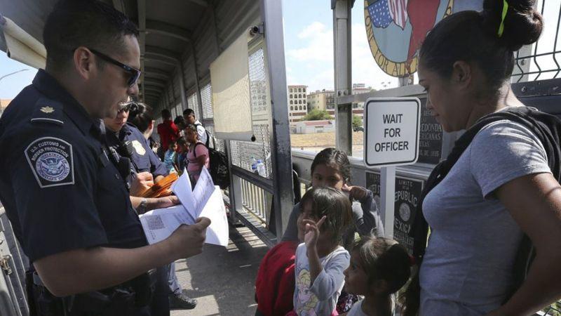 En un año, México ha recibido a más de 60 mil migrantes devueltos por EU