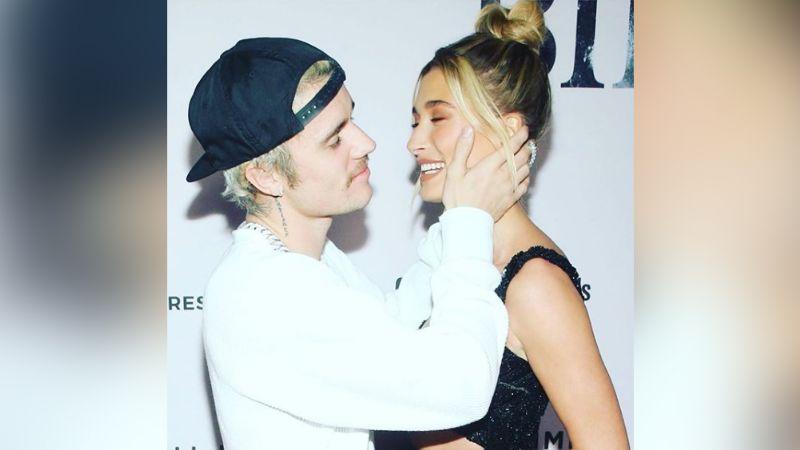 ¿No estaba seguro de su amor? Justin dudó en pedirle matrimonio a Hailey