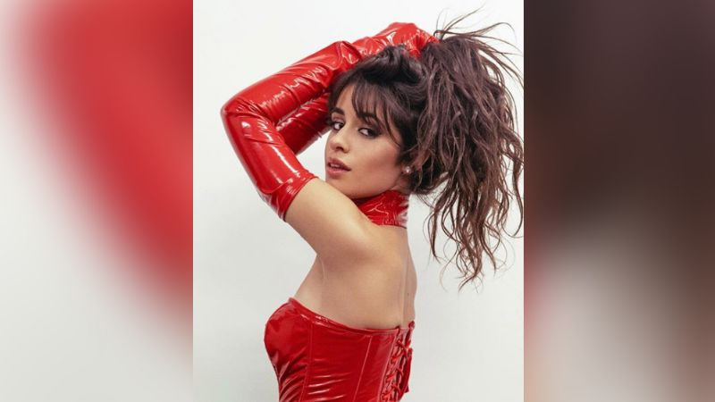 """""""No seas mamón"""": Camila Cabello dice groserías en español durante cena"""