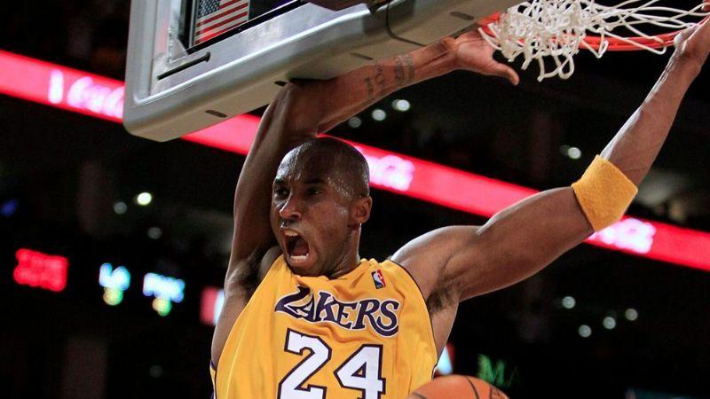 ¡No podrás creerlo! Esta es la millonaria herencia que dejó Kobe Bryant