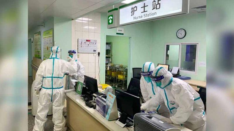 Coronavirus cobra más vidas: Aumenta a 170 número de muertos en China