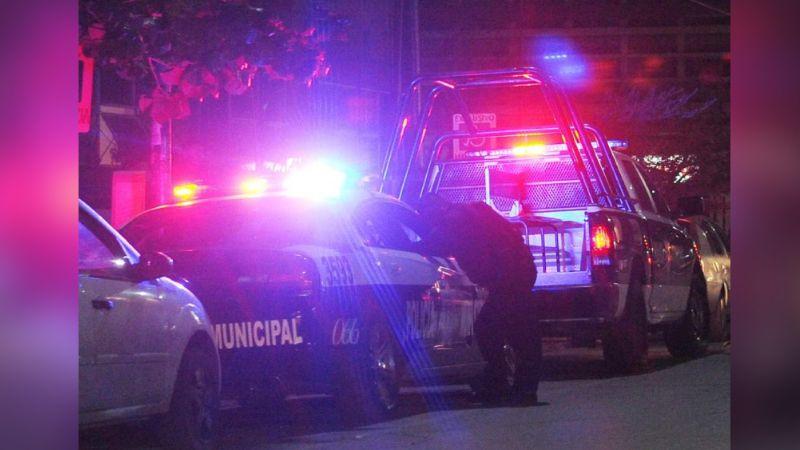 Comando armado acribilla a 6 personas al interior de su vivienda en Guanajuato