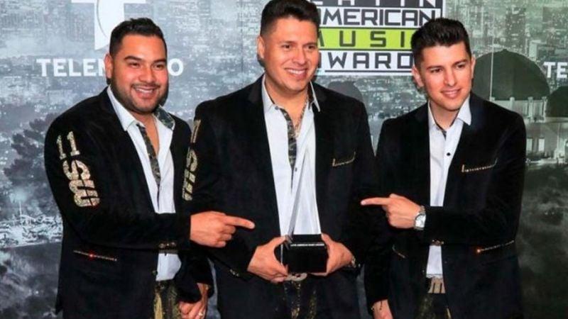 ¡Arriba México! Ed Maverick y Banda MS se presentarán en Coachella 2020