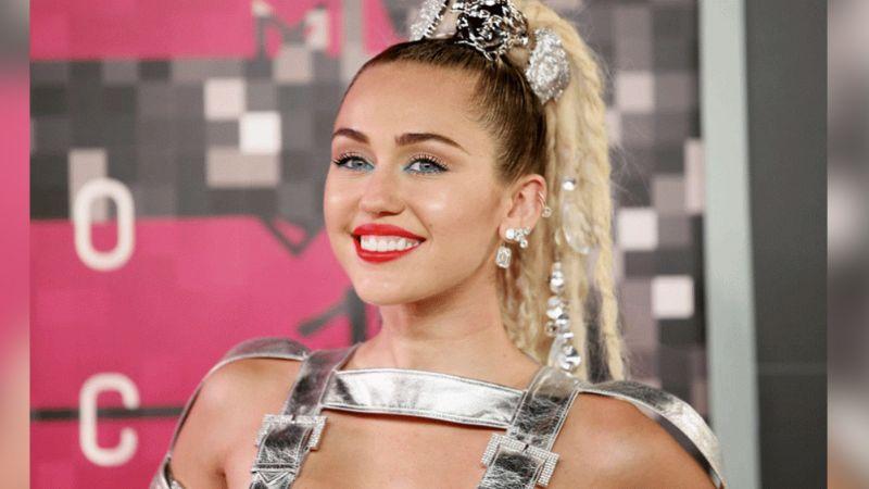 Miley Cyrus anuncia 'She Is Here', su nuevo proyecto musical de este 2020