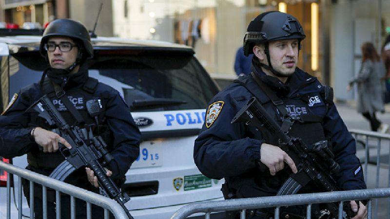 Nueva York refuerza su seguridad por temor a represalias de Irán