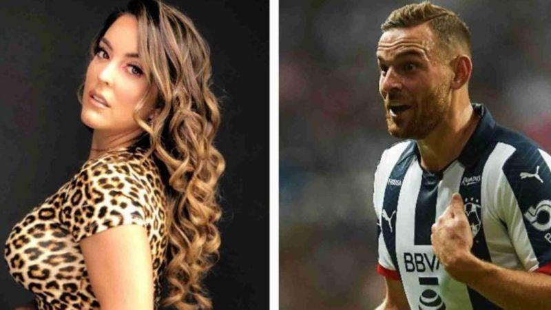 Patty López y Vincent Janssen causan revuelo por supuesto romance